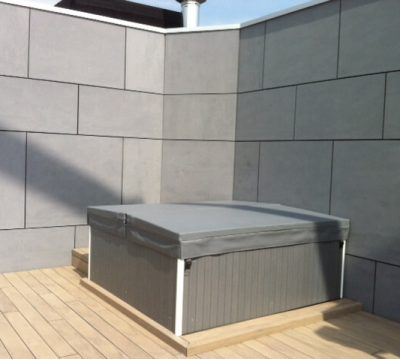 Hot tub covers for Aegean Spas & Master Spa